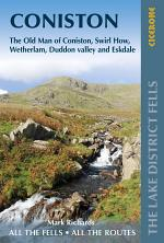 Walking the Lake District Fells - Coniston