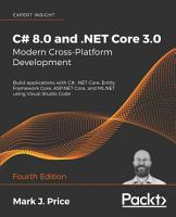 C  8 0 and  NET Core 3 0     Modern Cross Platform Development PDF