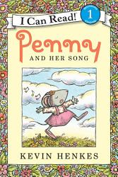 Penny And Her Song Book PDF