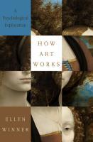How Art Works PDF