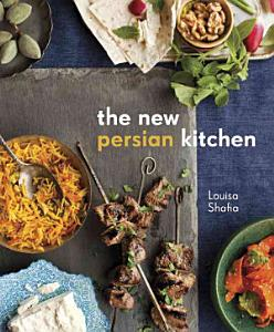 The New Persian Kitchen