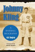 Johnny Kling PDF