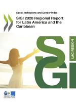 Social Institutions and Gender Index SIGI 2020 Regional Report for Latin America and the Caribbean PDF