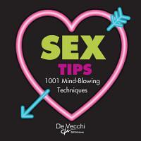 Sex tips  1001 mind blowing techniques PDF