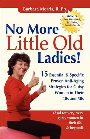 No More Little Old Ladies  PDF