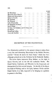 Specimens of Early English Metrical Romances: To which is Prefixed an Historical Introduction on the Rise and Progress of Romantic Composition in France and England