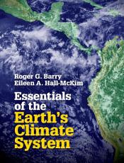 Essentials of the Earth s Climate System PDF