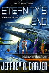 Eternity's End: A Novel of the Star Rigger Universe