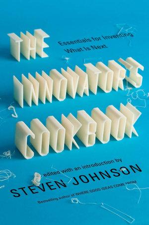 The Innovator s Cookbook