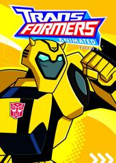 Transformers: Animated Vol. 2