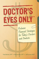 Doctor s Eyes Only Book