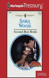 Second-Best Bride