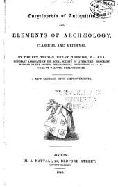 Encyclopaedia of Antiquities and Elements of Archaeology, Classical and Mediaeval: Volume 2