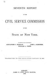 New York State Service