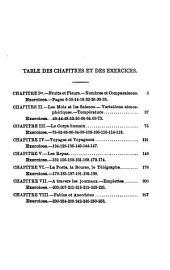 La langue française: méthode pratique pour l'étude de cette langue