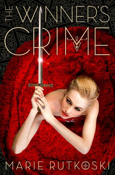 Download The Winner s Crime Book