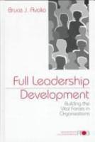 Full Leadership Development