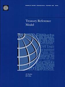 Treasury Reference Model PDF