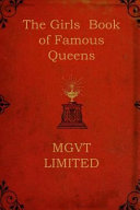 The Girls Book of Famous Queens PDF