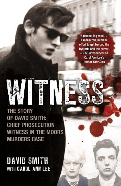 Witness (later issued as Evil Relations)
