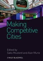 Making Competitive Cities PDF