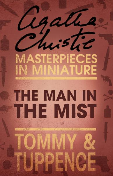 Download The Man in the Mist  An Agatha Christie Short Story Book