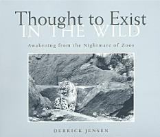 Thought to Exist in the Wild PDF