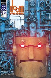 Doom Patrol (1987-) #49