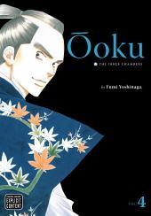 Ôoku: The Inner Chambers: Volume 4