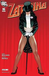 Zatanna (2010-) #16