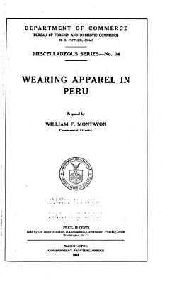 International Trade in Footwear Other Than Rubber PDF