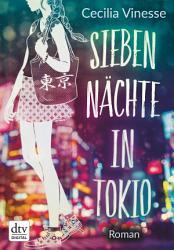 Sieben N  chte in Tokio PDF