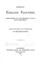Great English Painters