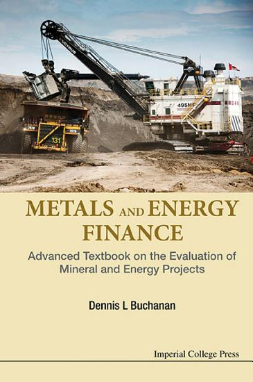 Metals and Energy Finance PDF
