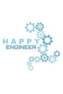 Happy Engineer Notebook