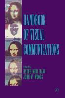 Handbook of Visual Communications PDF