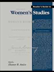 Reader S Guide To Women S Studies Book PDF