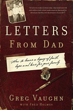 Letters From Dad PDF