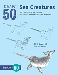 Draw 50 Sea Creatures PDF