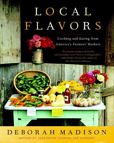 Download Local Flavors Book