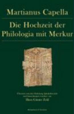 Die Hochzeit der Philologia mit Merkur PDF