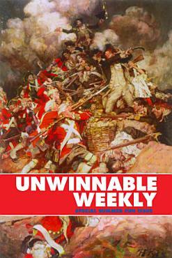 Unwinnable Weekly Summer Fun Special PDF