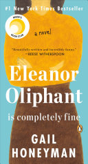 Download Eleanor Oliphant Is Completely Fine Book