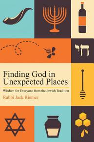 Finding God in Unexpected Places PDF