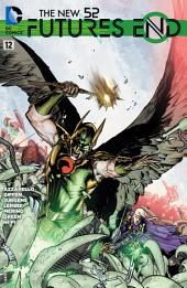 The New 52: Futures End (2014- ) #12