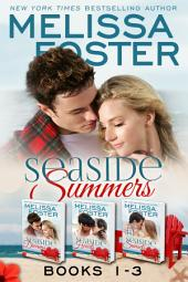 Seaside Summers (Books 1-3, Boxed Set): Seaside Dreams, Seaside Hearts, Seaside Sunsets