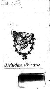 Monarchia Solipsorum ad ... Leonem Allatium