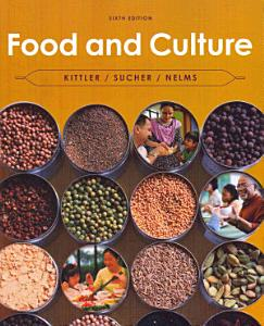 Food and Culture Book
