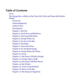 The Jon Gordon Power of Positivity E Book Collection