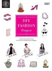 DIY Fashion Project